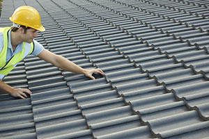 Get a professional new roof with us!