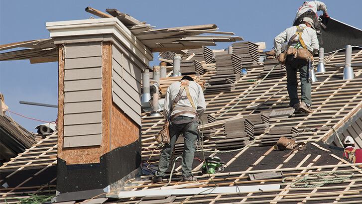 Do You Want To Know How Much Does A Roof Replacement Cost?