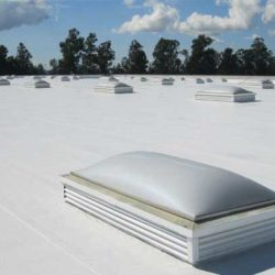 : The many benefits of TPO roofing for your business
