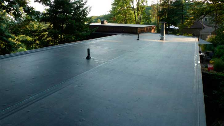 Benefits of EPDM roofing for your business