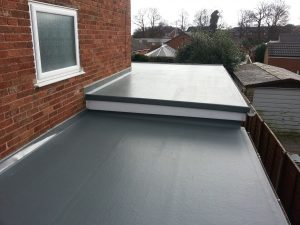 EPDM rubber is a durable material