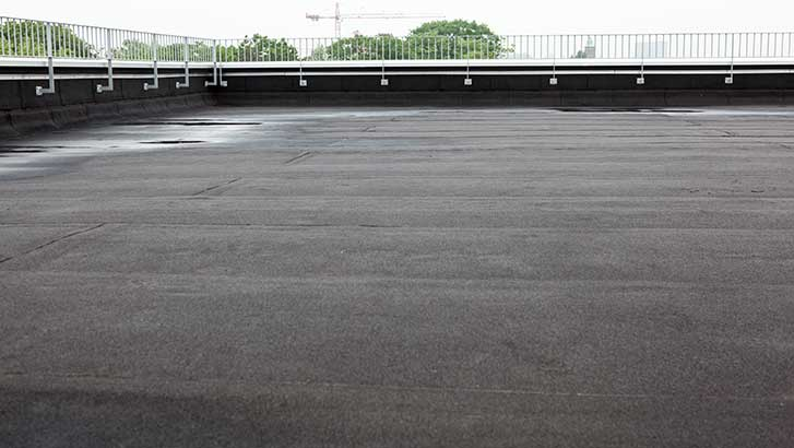 Advantages Of Installing Modified Bitumen Roofing