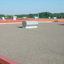 why you should install tar and gravel roofing